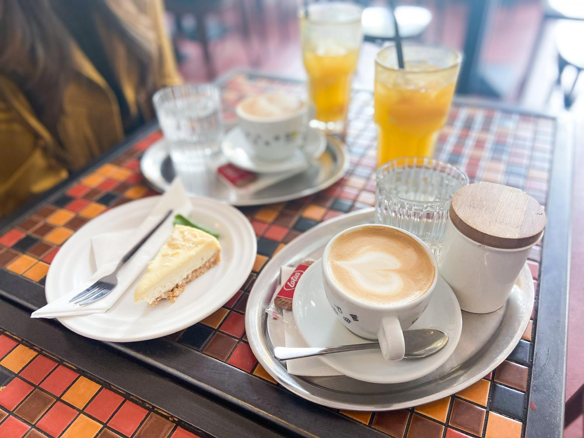 Navštívili jsme: Café Frida
